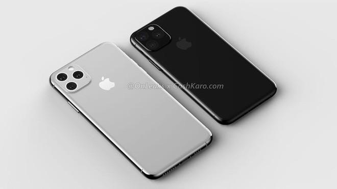 Bloomberg: iPhone 2019 sẽ copy nhiều tính năng của Galaxy S10 như sạc ngược cho AirPods, camera góc siêu rộng ảnh 1