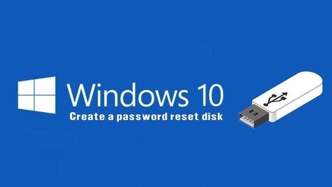 Cách lấy lại mật khẩu Windows 10 dễ dàng nhất ảnh 1