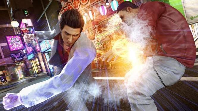Đánh giá game Yakuza Kiwami 2 ảnh 1