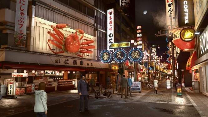 Đánh giá game Yakuza Kiwami 2 ảnh 3