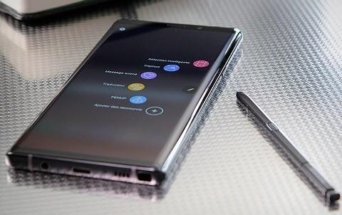 Top smartphone Android cao cấp ấn tượng đáng chọn nhất hiện nay ảnh 3