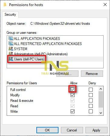 Cách chặn một trang web trên Microsoft Edge ảnh 3