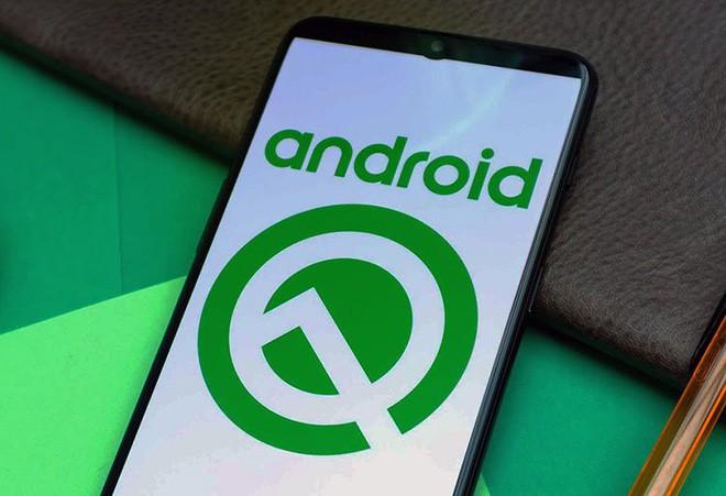 Google thừa nhận gặp khó trong việc chọn tên chính thức cho Android Q ảnh 1