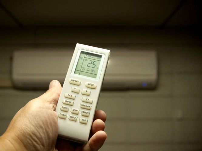 Những cách này có thể giúp tiết kiệm điện khi dùng điều hòa nhiệt độ ảnh 3
