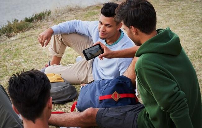 """Giới trẻ đã sẵn sàng thỏa sức """"phiêu"""" công nghệ? ảnh 3"""