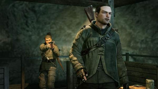 Đánh giá game Sniper Elite V2 Remastered ảnh 1
