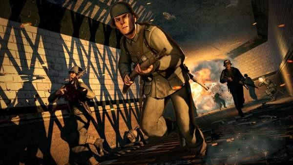 Đánh giá game Sniper Elite V2 Remastered ảnh 2