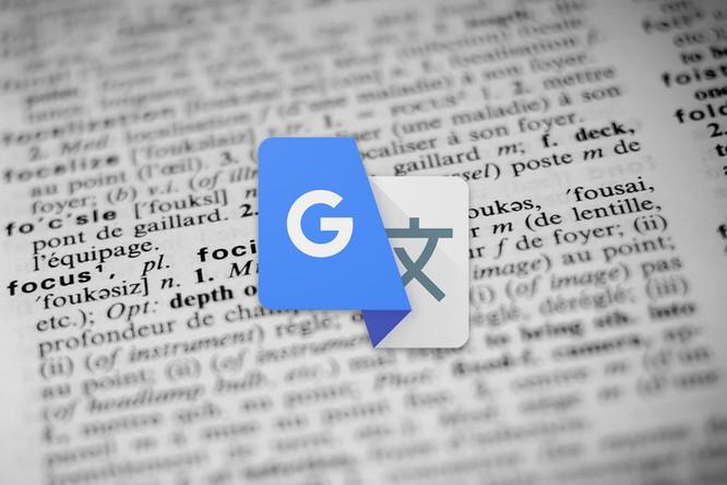 Google Translate chuẩn bị nhận một trong những bản cập nhật quan trọng nhất trong vài năm qua ảnh 1