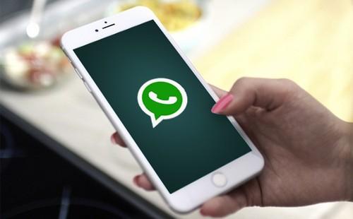 WhatsApp bị hack chỉ bằng một cú điện thoại ảnh 1