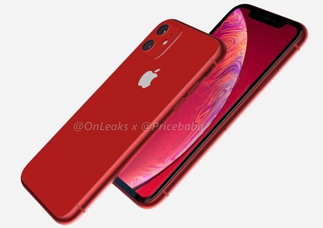 iPhone XR 2019 có thêm 2 màu mới rất cuốn hút ảnh 2