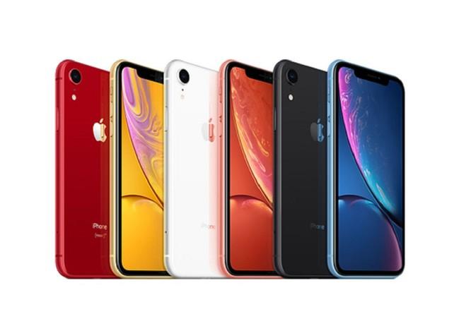 iPhone XR 2019 có thêm 2 màu mới rất cuốn hút ảnh 1