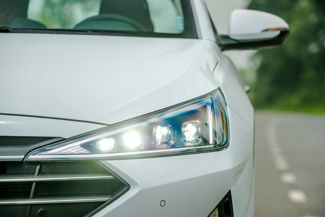 Hyundai Elantra mới giá cao nhất 769 triệu tại Việt Nam ảnh 3