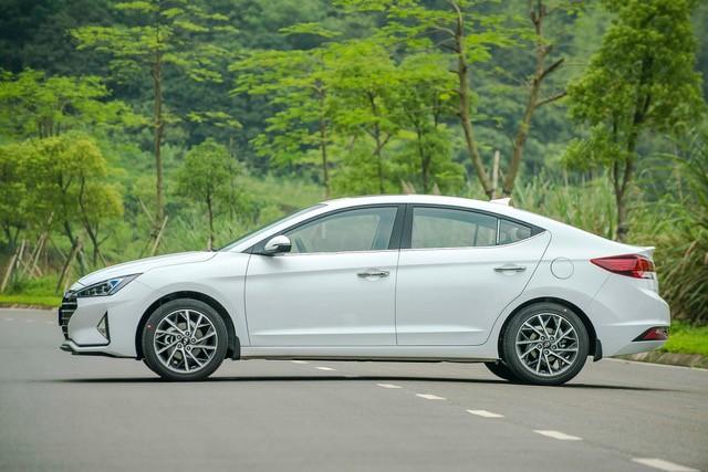 Hyundai Elantra mới giá cao nhất 769 triệu tại Việt Nam ảnh 2