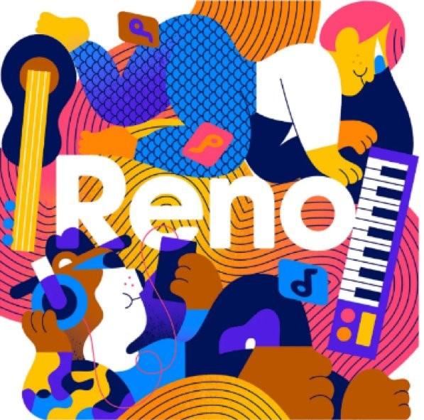 Oppo Reno ra mắt Việt Nam ngày 6/6, nhấn mạnh khả năng sáng tạo ảnh 5