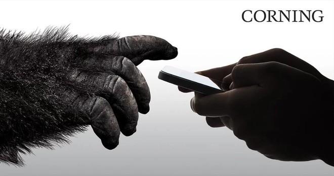 Không dừng lại ở smartphone, Corning ra mắt kính cường lực Astra Glass cho máy tính bảng, laptop và TV ảnh 1