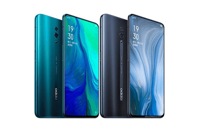 7 smartphone nổi bật sắp về Việt Nam ảnh 1