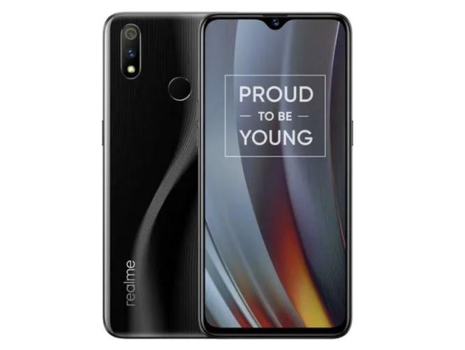 7 smartphone nổi bật sắp về Việt Nam ảnh 3