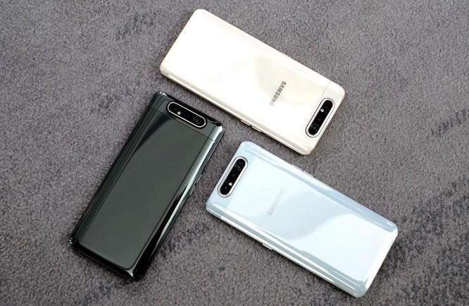 7 smartphone nổi bật sắp về Việt Nam ảnh 2