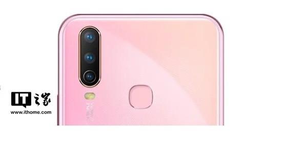 Vivo Y3 ra mắt: 3 camera AI, pin 5000mAh, giá chỉ 5 triệu đồng ảnh 2