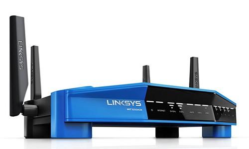 Hơn 21.000 bộ định tuyến Linksys có thể làm lộ thông tin ảnh 1