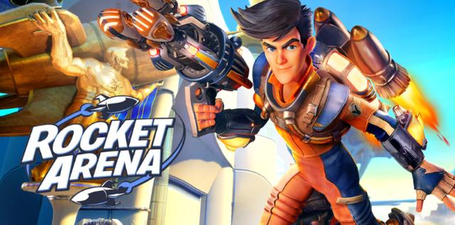 Game bắn súng đa nền bao nhộn Rocket Arena đã cho phép game thủ đăng ký thử nghiệm ảnh 1