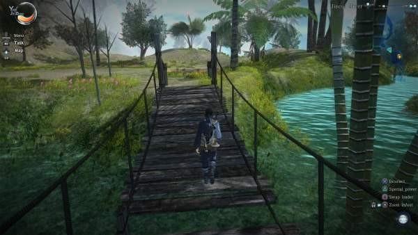 Đánh giá game Sword & Fairy 6 – Tiên kiếm kỳ hiệp truyện 6 ảnh 1