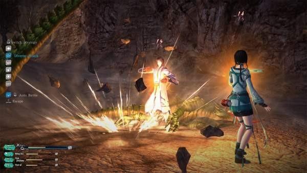 Đánh giá game Sword & Fairy 6 – Tiên kiếm kỳ hiệp truyện 6 ảnh 2