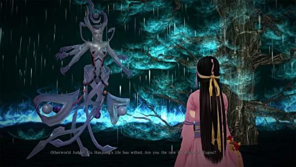Đánh giá game Sword & Fairy 6 – Tiên kiếm kỳ hiệp truyện 6 ảnh 3