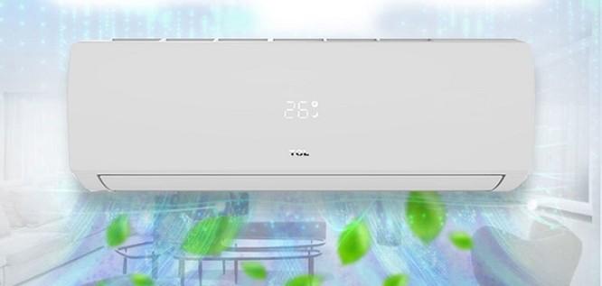 Những mẫu điều hòa tiết kiệm điện giá dưới 7 triệu đồng ảnh 4