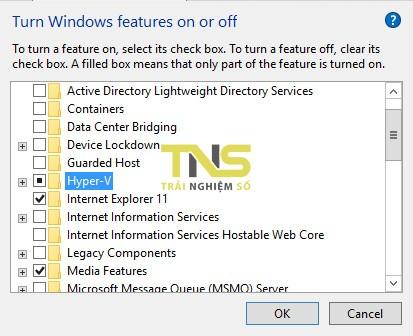 Cách tạo máy ảo Ubuntu trên Windows 10 bằng Hyper-V ảnh 2