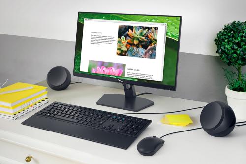 Màn hình Dell SE2219HX nằm trong phân khúc tầm trung, có giá bán 2,89 triệu đồng.