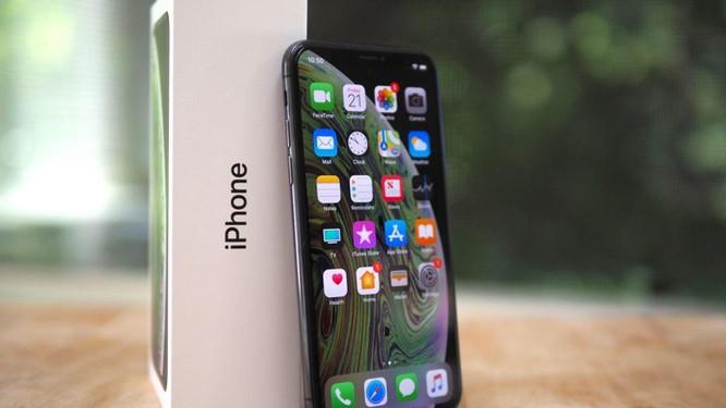 Khi nào Apple trang bị chip 5G cho iPhone ảnh 1
