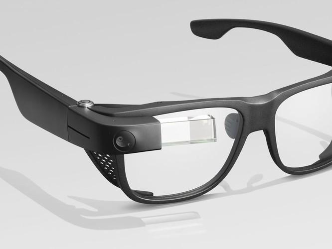 Google Glass 2 ra mắt sau 6 năm, giá 999 USD nhưng không bán rộng rãi ảnh 2