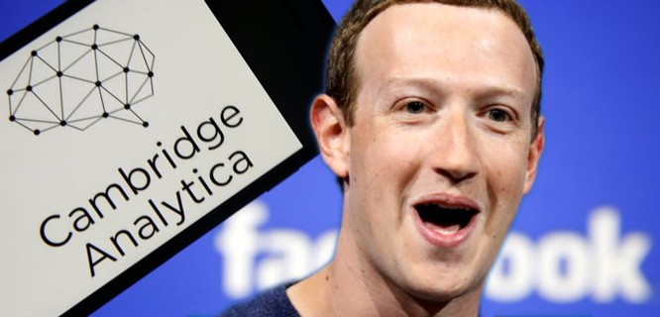 Sự cố Cambridge Analytica đã khiến cho Facebook điêu đứng về khả năng bảo mật.