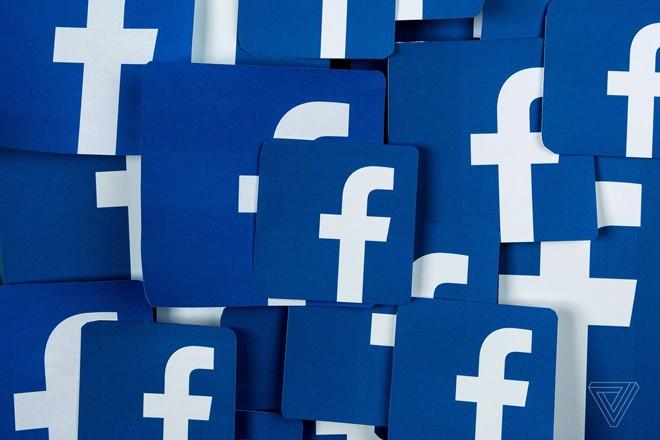 Facebook đang là mạng xã hội được sử dụng phổ biến hiện nay.