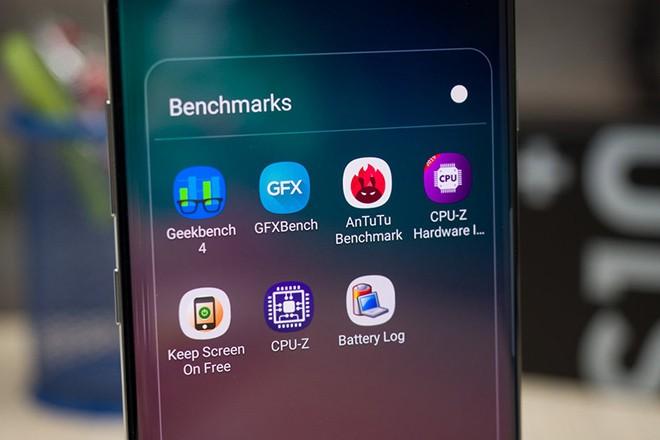 Galaxy S11 sẽ trang bị chip 5 nm mạnh mẽ?