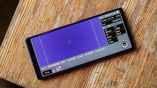 Sony Xperia 1 lên kệ: Giá 21,3 triệu đồng có gì hay ảnh 2