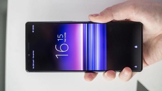 Sony Xperia 1 lên kệ: Giá 21,3 triệu đồng có gì hay ảnh 3