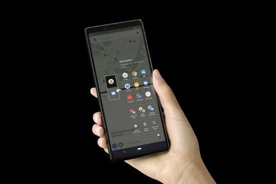 Sony Xperia 1 lên kệ: Giá 21,3 triệu đồng có gì hay ảnh 8