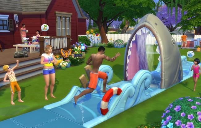 Có thể tải về miễn phí The Sims 4 trên cả Mac lẫn Windows, hạn cuối 28/5 ảnh 1