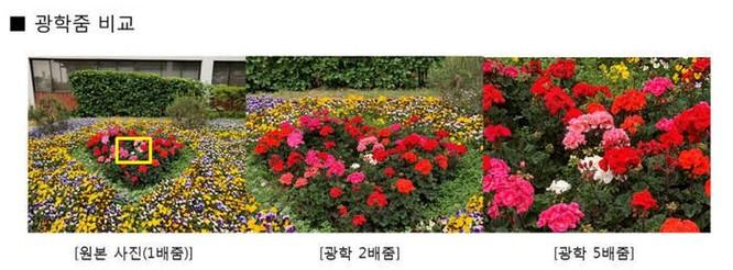 Samsung là hãng tiếp theo có camera tiềm vọng zoom quang 5x ảnh 3