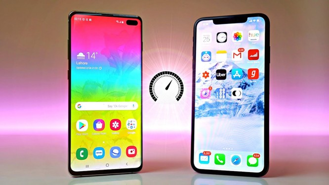Đâu là tính năng khiến điện thoại Samsung luôn nổi bật hơn iPhone? ảnh 1