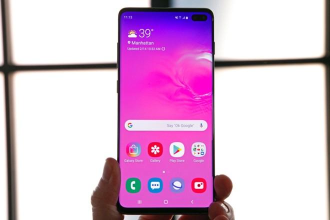 Đâu là tính năng khiến điện thoại Samsung luôn nổi bật hơn iPhone? ảnh 2