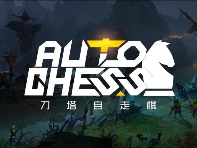 Valve đang phát triển Dota auto Chess thành một tựa game độc lập ảnh 1
