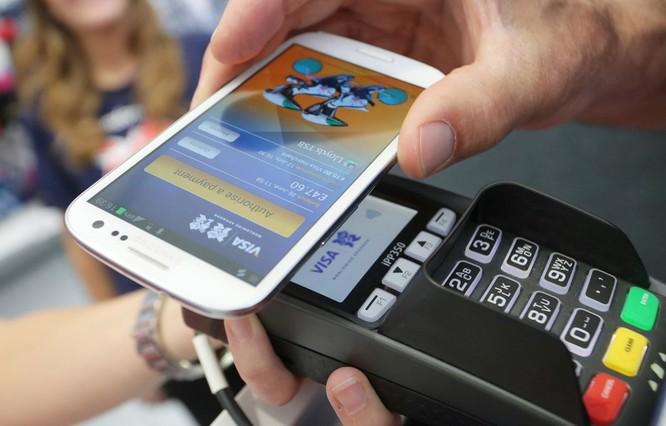Mobile Money sẽ thúc đẩy thanh toán không dùng tiền mặt ở Việt Nam ảnh 1