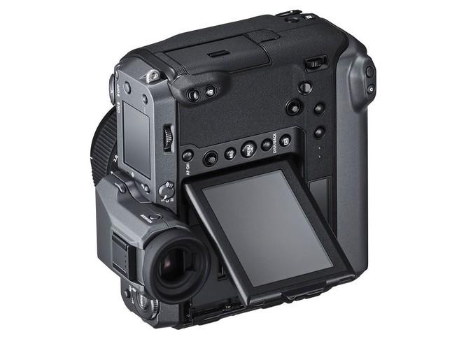 Fujifilm công bố máy ảnh Medium Format GFX100: 102MP, chống rung IBIS, giá 10.000 USD ảnh 7