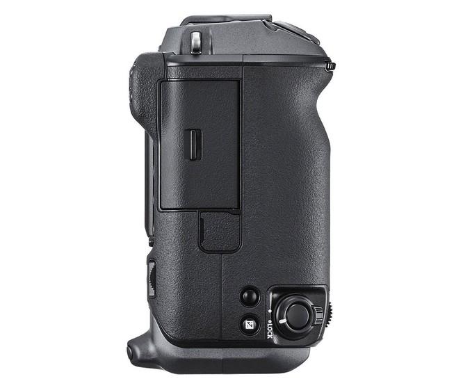 Fujifilm công bố máy ảnh Medium Format GFX100: 102MP, chống rung IBIS, giá 10.000 USD ảnh 8