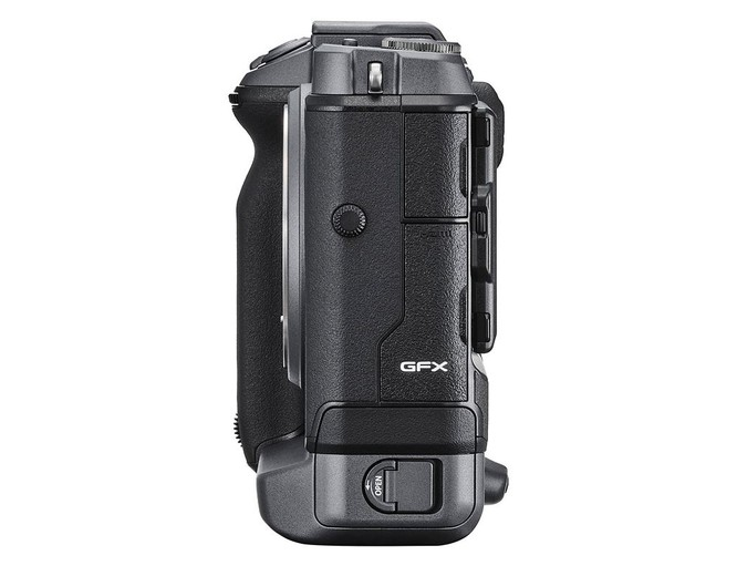 Fujifilm công bố máy ảnh Medium Format GFX100: 102MP, chống rung IBIS, giá 10.000 USD ảnh 9