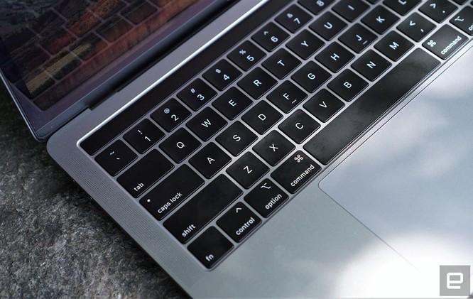 MacBook Pro 2019 được nâng cấp cấu hình và khắc phục lỗi bàn phím khó chịu ảnh 2