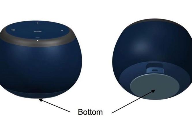 Loa thông minh Samsung Galaxy Home phiên bản nhỏ vừa lộ diện trên FCC ảnh 1